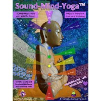 SoundMindYoga™ Workshop 26.04.15  at Earth Spirit Crystals, Nuneaton