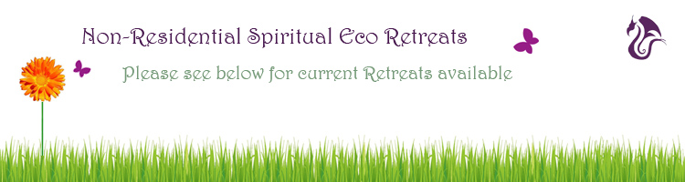Non-Residential Spiritual Eco Retreats